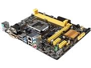 ASUS H81M-A-R Micro ATX Intel Motherboard