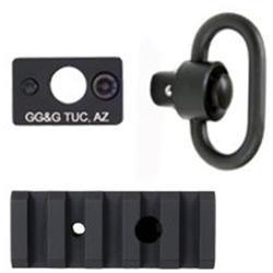 GG&G QD SLiC Thing w/ Heavy Duty Swivel