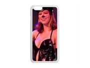 Jessica Biel Design Pesonalized Creative Phone Case For Iphone 6 Plaus