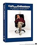 Curb Your Enthusiasm: Season 2