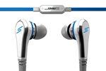 Sms Audio Ebwht Street By 50 Wired Earbuds