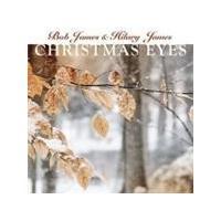 Bob & Hilary James - Christmas Eyes (Music CD)