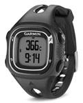 Garmin Forerunner 10 Black & Silver Gps Running Watch