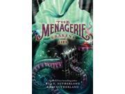 Krakens And Lies Menagerie