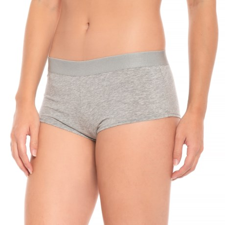 Stop Me Panties - Boy Shorts (for Women)