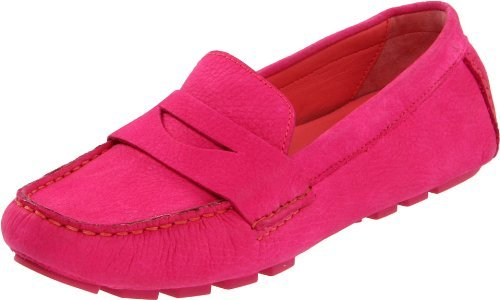 Cole Haan Women's Air Sadie Driver,Rock Candy,10.5 B US
