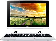 "Acer Aspire Sw5-012-15xe 10.1"" Touchscreen Led 2 In 1 Netbook - Intel Atom Z3735f Quad-core (4 Core) 1.33 Ghz - Hybrid - 2 Gb Ddr3l Sdram Ram - Intel - Windows 8.1 With Bing 32-bit - 1280 X 800 16:10 Display - Bluetooth - Wireless Lan - Front Camera/webca Nt.l4taa.022"