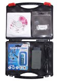 Two years warranty VAS 5054A with OKI chip VAS 5054A ODIS V2.0 Bluetooth Support UDS Protocol with Plastic Carry Case