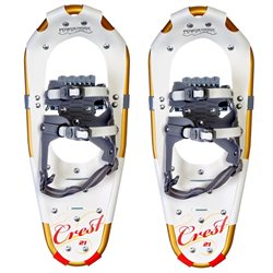 Powderidge Crest Snowshoe Kit - Womens 2011 - 21in