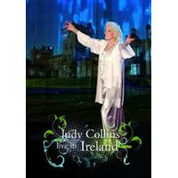 Judy Collins - Live In Ireland (Live Recording/ DVD) (Music CD)