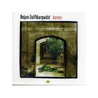 Bojan Zulfikarpasic - Koreni (Music CD)