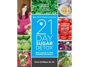 The 21 Day Sugar Detox 1 Binding: Paperback Publisher: Simon & Schuster Publish Date: 2013/10/29 Synopsis: Offers a whole-foods nutrition and action plan that will reset your metabolism and bad eating habits by removing sweets, refined grains, and hidden sugars and replacing them with natural foods