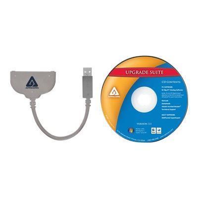 Apricorn Asw-usb3-25 Sata Wire 3.0 - Storage Controller - Sata 1.5gb/s - Usb 3.0