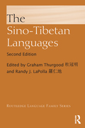 There are more native speakers of Sino-Tibetan languages than of any other language family in the world