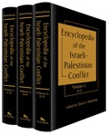 The three-volume Encyclopedia of the Israeli-Palestinian Conflict is the first authoritative reference source to provide comprehensive, impartial coverage of one of the most torturous and prolonged conflicts of our time