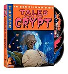 Warner Bros 012569754096 Tales From The Crypt: Season 7