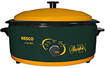 """Nesco 4816-15 Brand New Includes One Year Warranty, The Nesco 4816-1 is a 6 Quart roaster that is convenient in size to cook food for upto six people"
