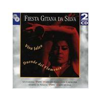 Various Artists - Fiesta Gitana Da Silva (2CD)