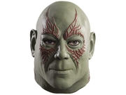 Guardians Of The Galaxy Drax The Destroyer Mask