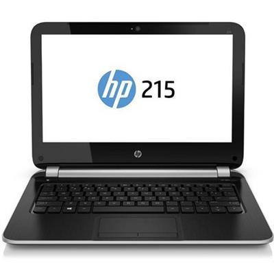Hp F2r62ut#aba 215 G1 - 11.6 - A Series A4-1250 - Windows 8.1 Pro 64-bit - 4 Gb Ram - 320 Gb Hdd