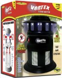 Garcr Vortex Insect Trap W/Adaptor (Pack Of 24)
