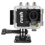 Whistler Rush Action Camera Dvr