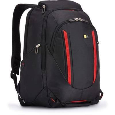 Case Logic Bpep-115-black 15.6 Laptop   10 Tablet Backpack - Black