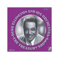 Edward Kennedy Ellington - Treasury Shows, Vol. 17 (Music CD)