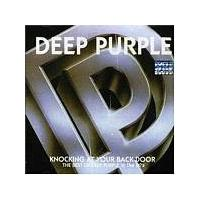 Deep Purple - Knocking At Your Back Door - The Best Of Deep Purple (Music CD)