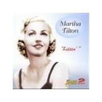 Martha Tilton - Liltin (Music CD)