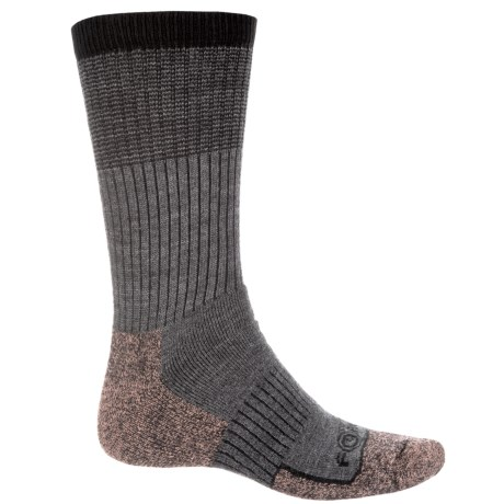 Force(r) Cupron Steel Toe Socks - Crew (for Men)
