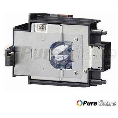 Sharp XV-Z15000U Projector Lamp with Housing by Pureglare