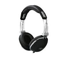 Rosewill Rhts-11004 3.5 Mm Stereo Headphone - Ear-cup - Binaural - 4.92 Feet