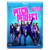 Pitch Perfect (Blu-Ray   UV Copy   Digital Copy)