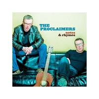 The Proclaimers - Notes And Rhymes (Music CD)