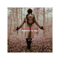 Victor Wooten - What Did He Say? [Remastered] (Music CD)