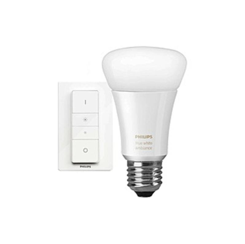 Philips White Ambiance Light Recipe Kit