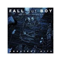 Fall Out Boy - Believers Never Die: Greatest Hits (Music CD)