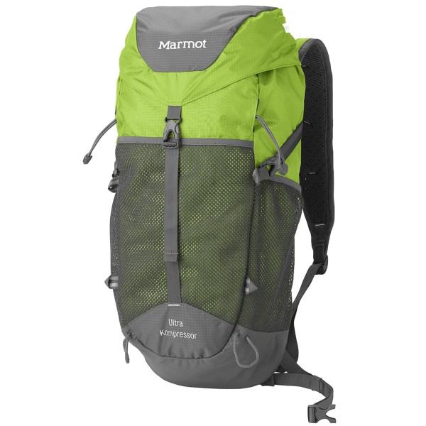 Marmot Ultra Kompressor Backpack