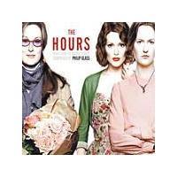 Original Soundtrack - The Hours (Glass) (Music CD)