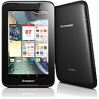 Lenovo Ideatab A1000l 7-inch Tablet Pc - 8 Gb -1024x600 - Mtk 8317 Cortex-a9 1 Ghz - 512mb Lp-ddr2 - Andoid 4.1 59385956