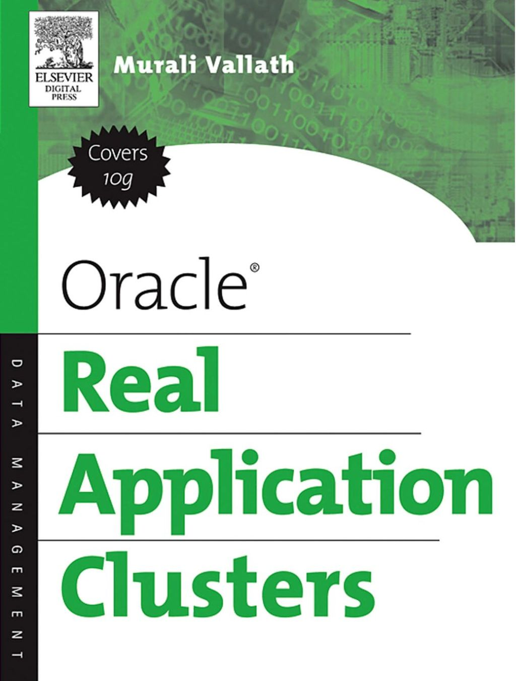 Oracle Real Application Clusters (ebook)