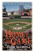 Home of the Game celebrates the unique position Camden Yards holds as a symbol of the modern game and a prototype for new ballparks across the country