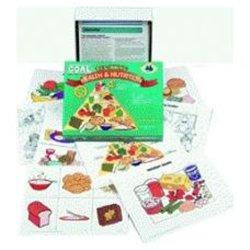 Goal Beginning Health & Nutrition Curriculum Kit