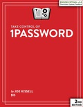 Take Control Of 1password