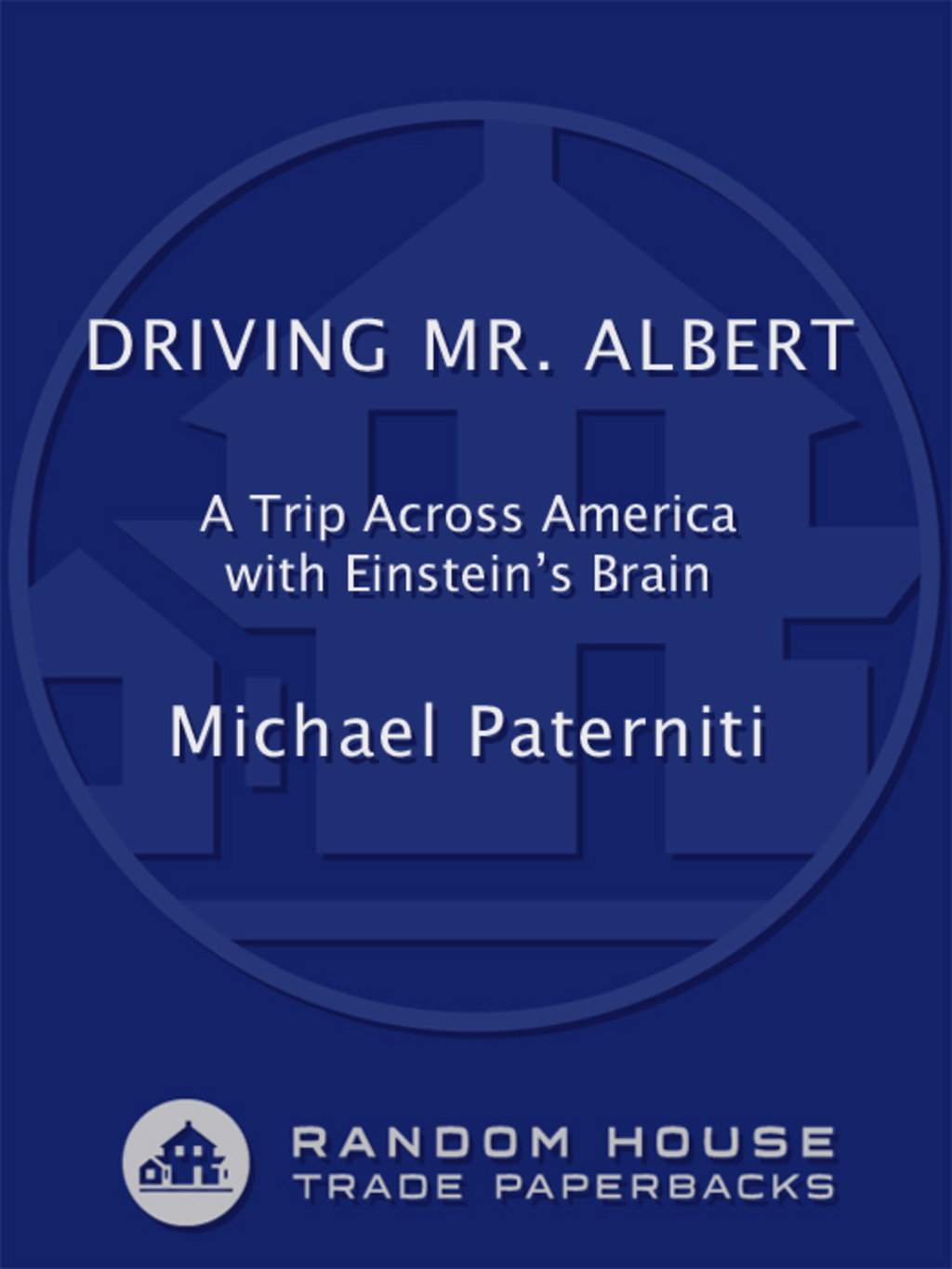 Driving Mr. Albert (ebook)
