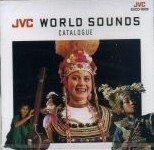 JVC World Sounds Catalogue
