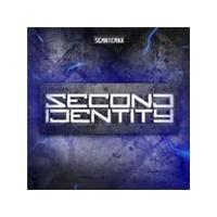 Second Identity - Second Identity (A-Lusion & Scope DJ Present) (Music CD)