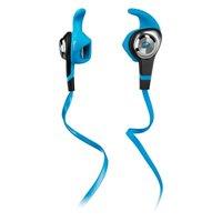 Monster Isport Strive In-ear Headphones - Blue By Monster