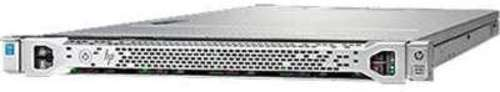 Hp 860102-s01 Dl160 Gen9 Server - 1 X Intel Xeon E5-2609 V4 1.7 Ghz Octa-core Processor - 8 Gb Ddr4 Sdram - No Hdd - 1u - Rack-mountable